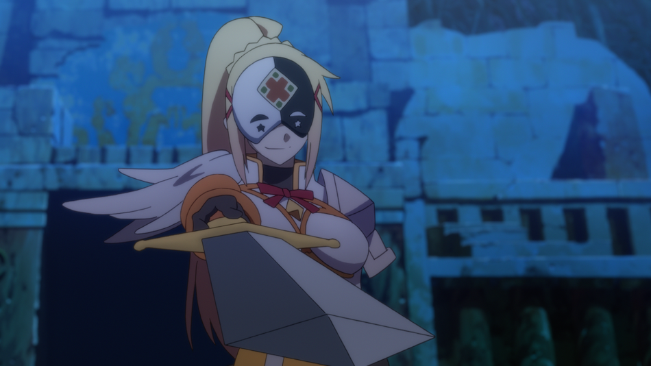 KonoSuba 2 Episode 5 Blurb and Screenshots are Here