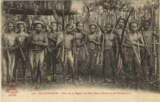 Bình Dương xưa: Bình Dương xưa