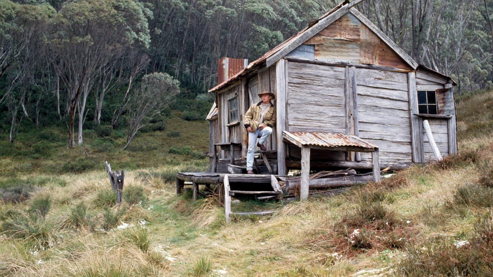 Фотографии старинные дома австралии