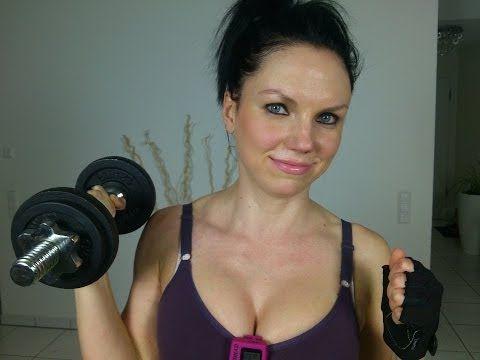 Fitness Inspiration Karolina Workout #67