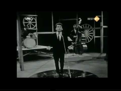 """Claude Nougaro : """" Le Jazz et la Java """""""