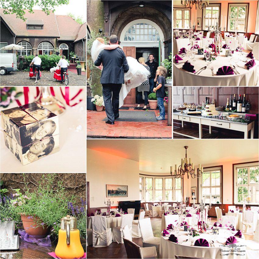Germany Wedding, Wedding Locations, Casino
