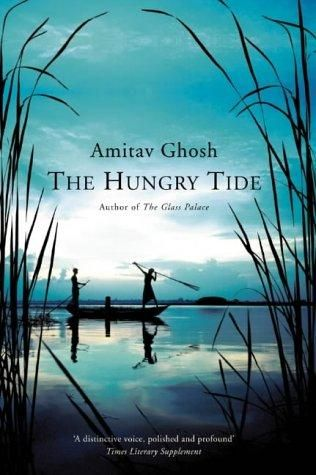 A beautiful book written by Amitav Ghosh, set in the Bay of Bengal. An engaging story and vivid descriptions of the Sundarbans make this a memorable book
