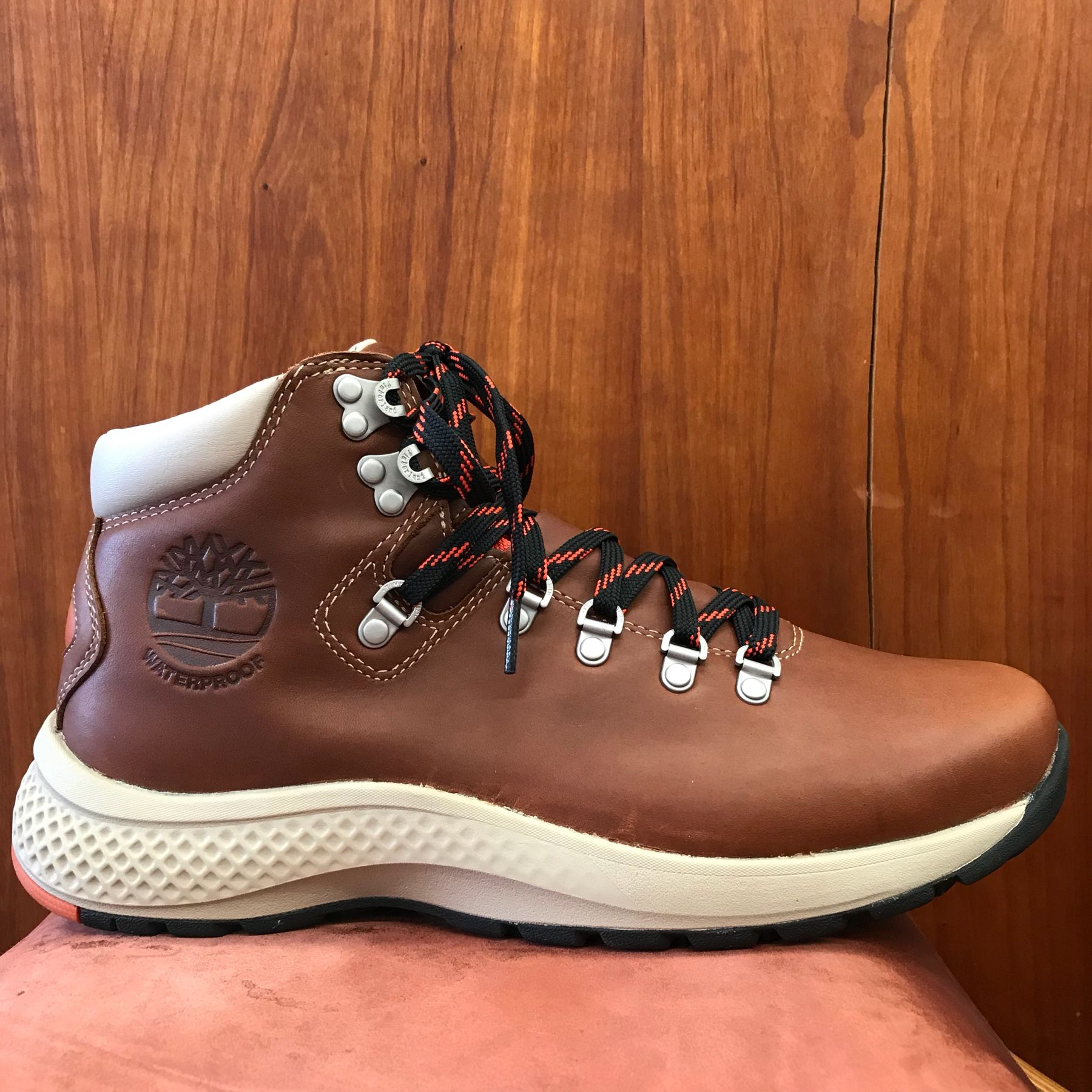 bbe944f423b Fall Timberland styles are in! The 1978 Aerocore Flyroam is a ...