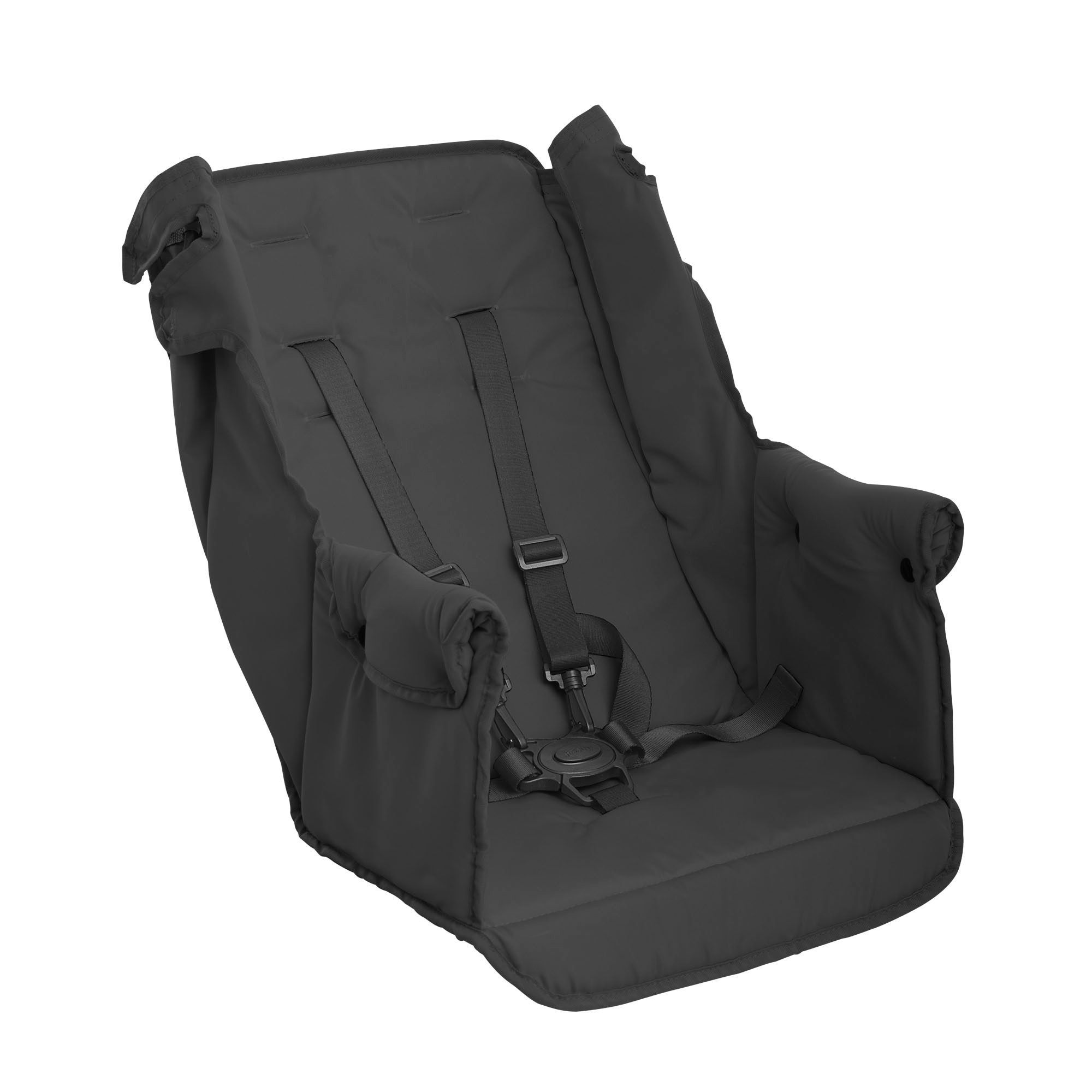Caboose Sit and Stand Stroller Rear Seat Rear seat