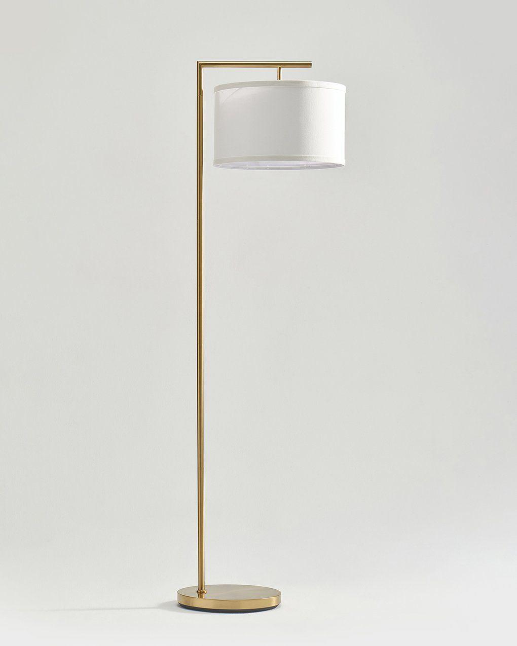 Montage Modern Floor Lamp In 2020 Modern Floor Lamps Black Floor Lamp Floor Lamp