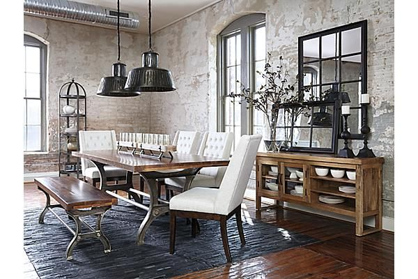 Lacey 6 Piece Dining Pub Set For Our New Place Ashley Furniture