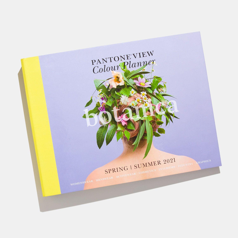 PANTONEVIEW Colour Planner Spring/Summer 2021 Pantone