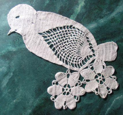 Free Old Crochet Patterns Easy Misc Crochetknit Pinterest