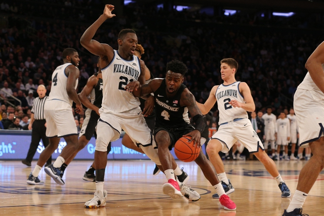 Providence Big East Killers In 2020 Villanova Wildcats College Basketball Villanova