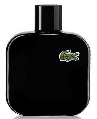 how to buy super cheap dirt cheap Men's Eau de Lacoste Men's L.12.12 Black Eau de Toilette ...