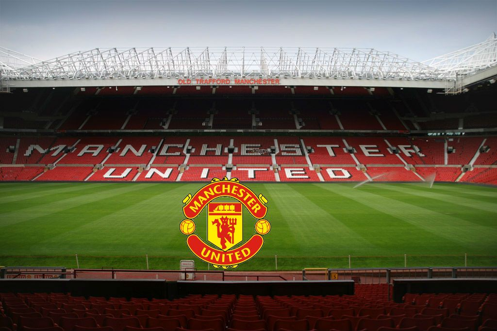 4 goals in and a home win for Manchester United against