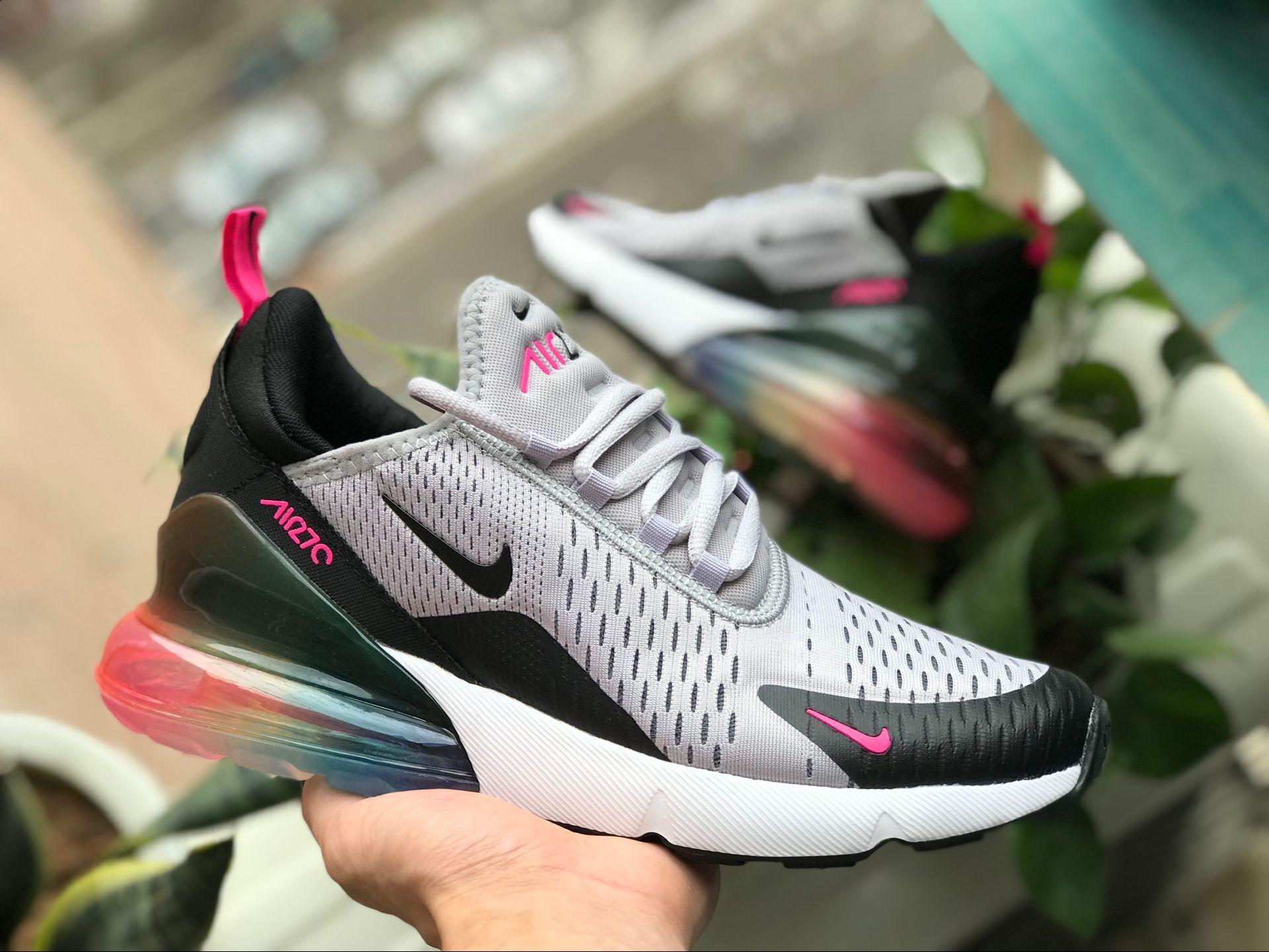 2018 Nike Air Max 270