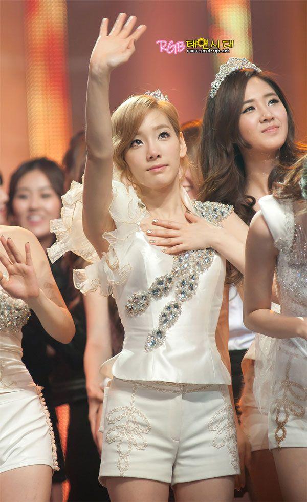 Taeyon ★ #SNSD #Kpop