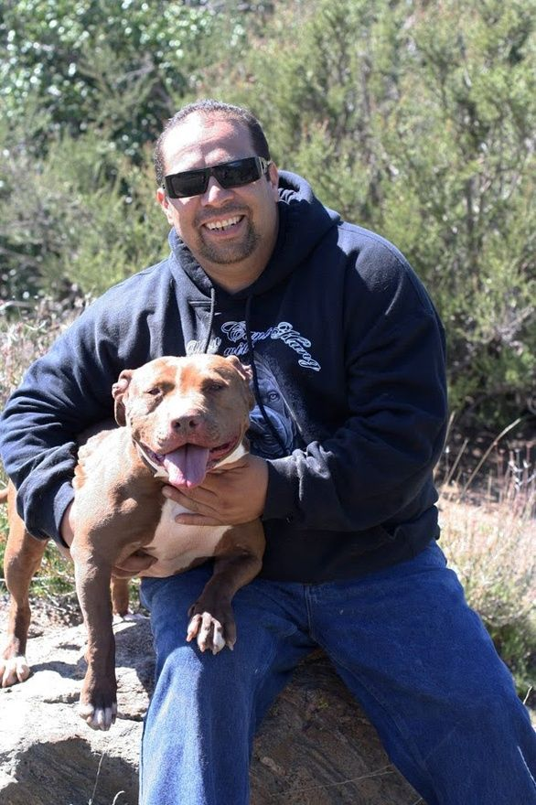 Pit Bulls Parolees Season 16 Episode 6 Earl And Toney Rescue A Tied Up Pup From An Abandoned Home Checkersaga