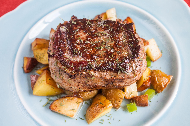 how to cook beef tenderloin filet mignon in oven