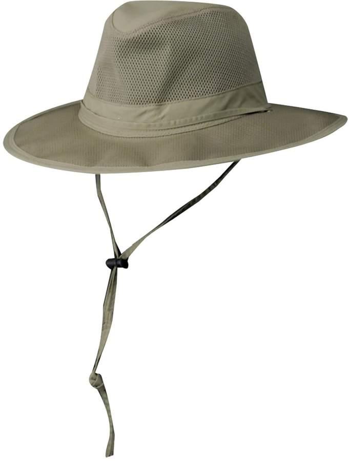 ea36979b8b0987 Men's Scala Mesh Safari Hat - Grey in 2019   Products   Safari hat ...