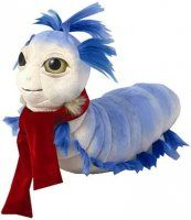 Labyrinth - The Worm Plush - £19 99 : Forbidden Planet International