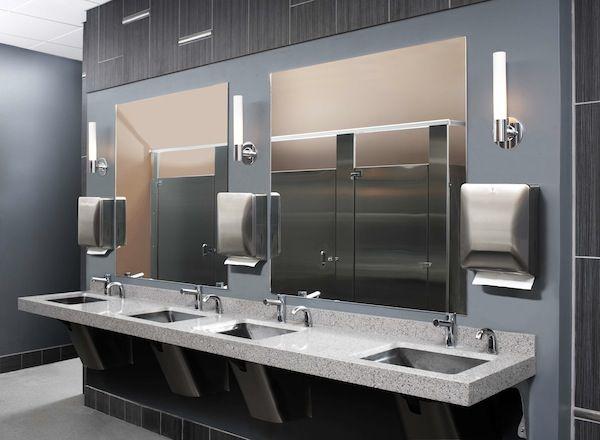 Incredible Sinks Vanity In 2019 Restroom Design Modern Bathroom Dailytribune Chair Design For Home Dailytribuneorg