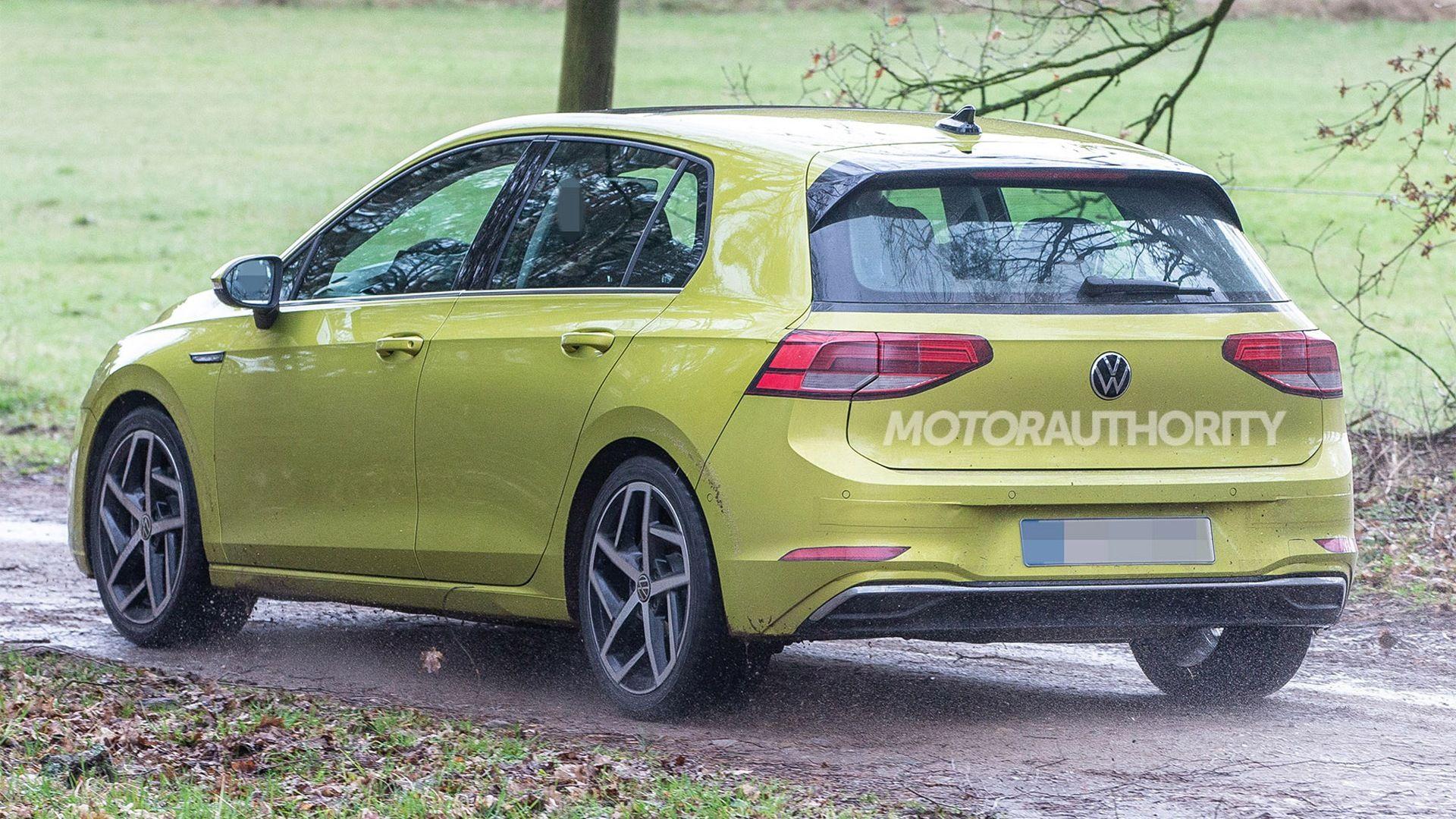 2020 Vw Golf R Usa Release Date And Price In 2020 Vw Golf Volkswagen Volkswagen Golf R