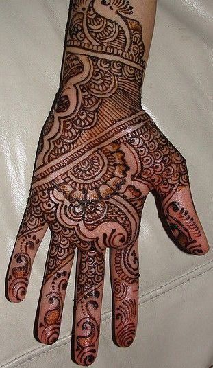 Mehndi on full hands indian designs henna easy mehandi karva also mind blowing to try in tattoos rh ar pinterest