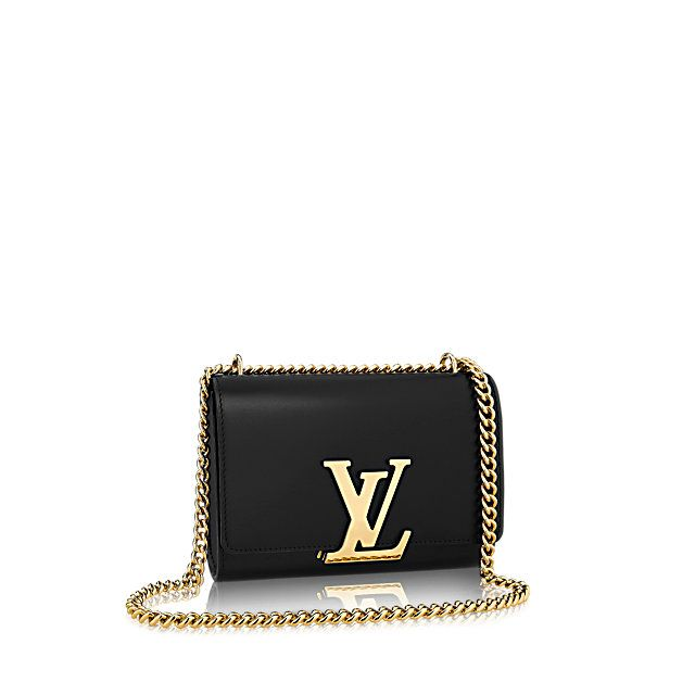 Chain Louise MM - - Couros Suaves | LOUIS VUITTON