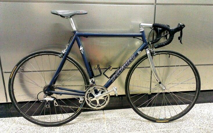f95ac78c275f My New Specialized S-Works M2 Road Bike | Bikes | Road bike, Bike ...
