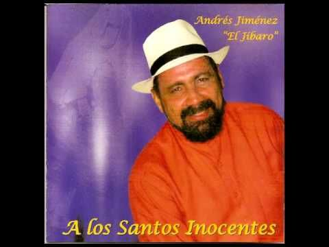 ANDRES JIMENEZ -- ORGULLOSO VIVO