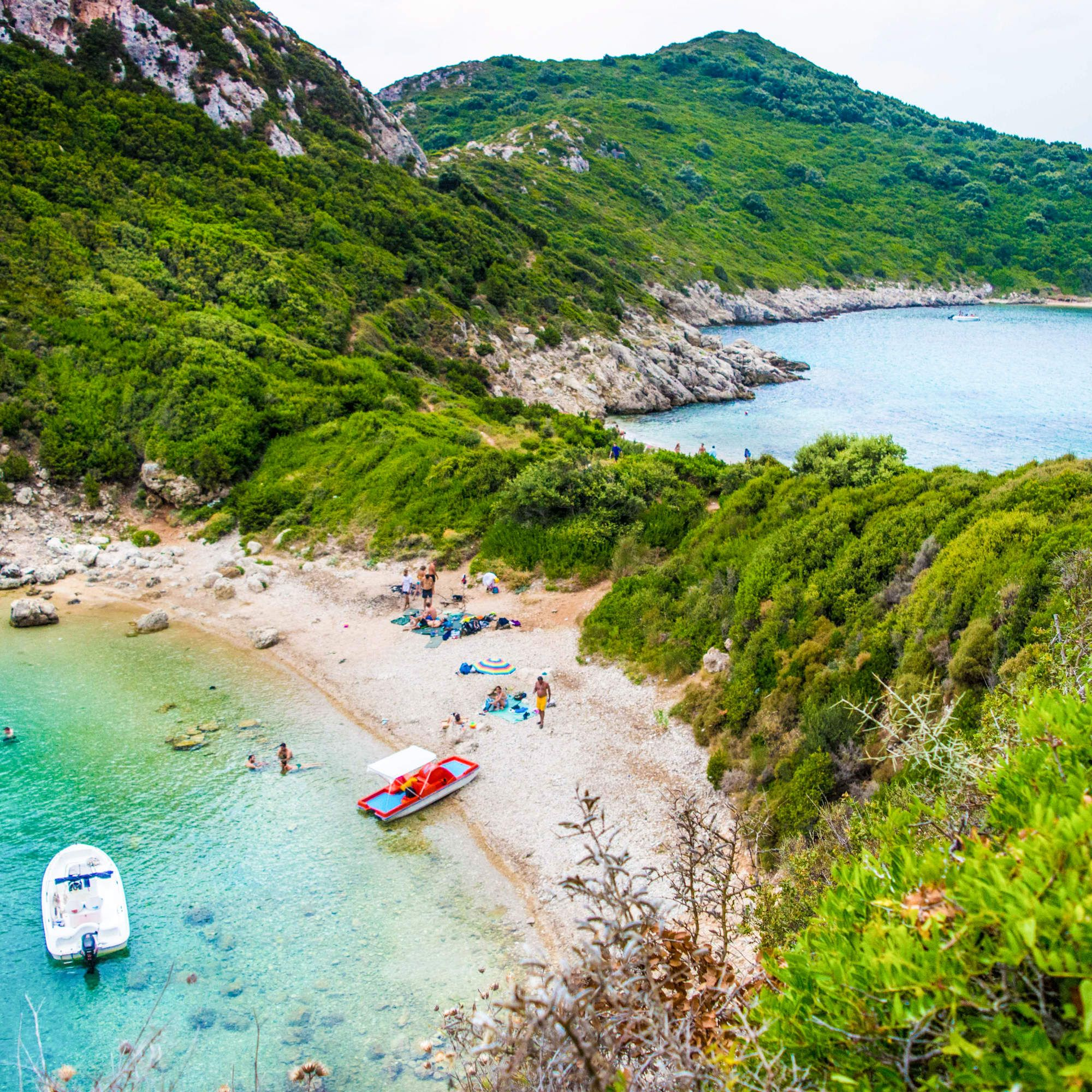 17 Amazing Places to Take Your Summer Vacation This Year