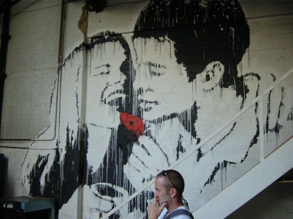 Banksy | BANKSY & Street Art | Street Art, Banksy, Art