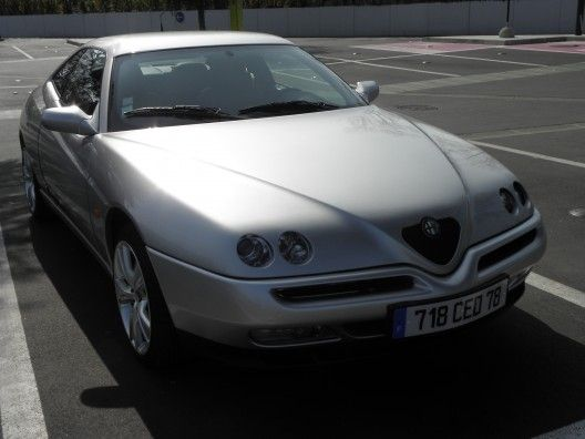 Alfa Romeo2lv6 Tb Www Laventerapide Com Vehicules Voitures Voiture Voiture Occasion Vehicules