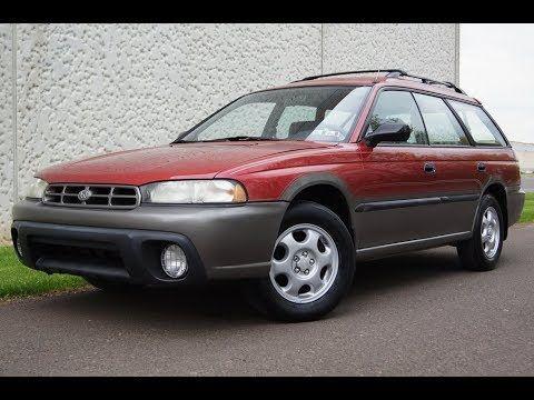 1996 Subaru Legacy Outback Awd 5 Speed Manual Trans Subaru Legacy Legacy Outback Subaru