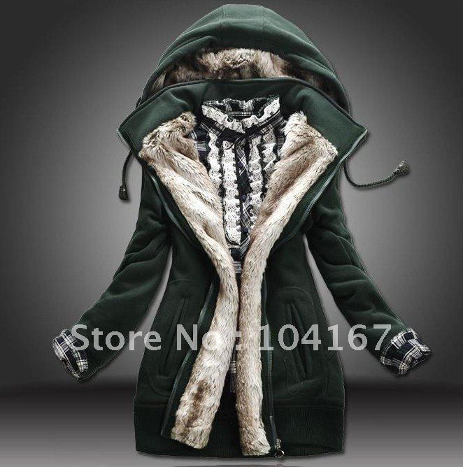 2010 Winter new counter genuine Korean women's casual fashion ...