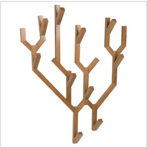 Un porte manteau en forme de branche d'arbre Home and