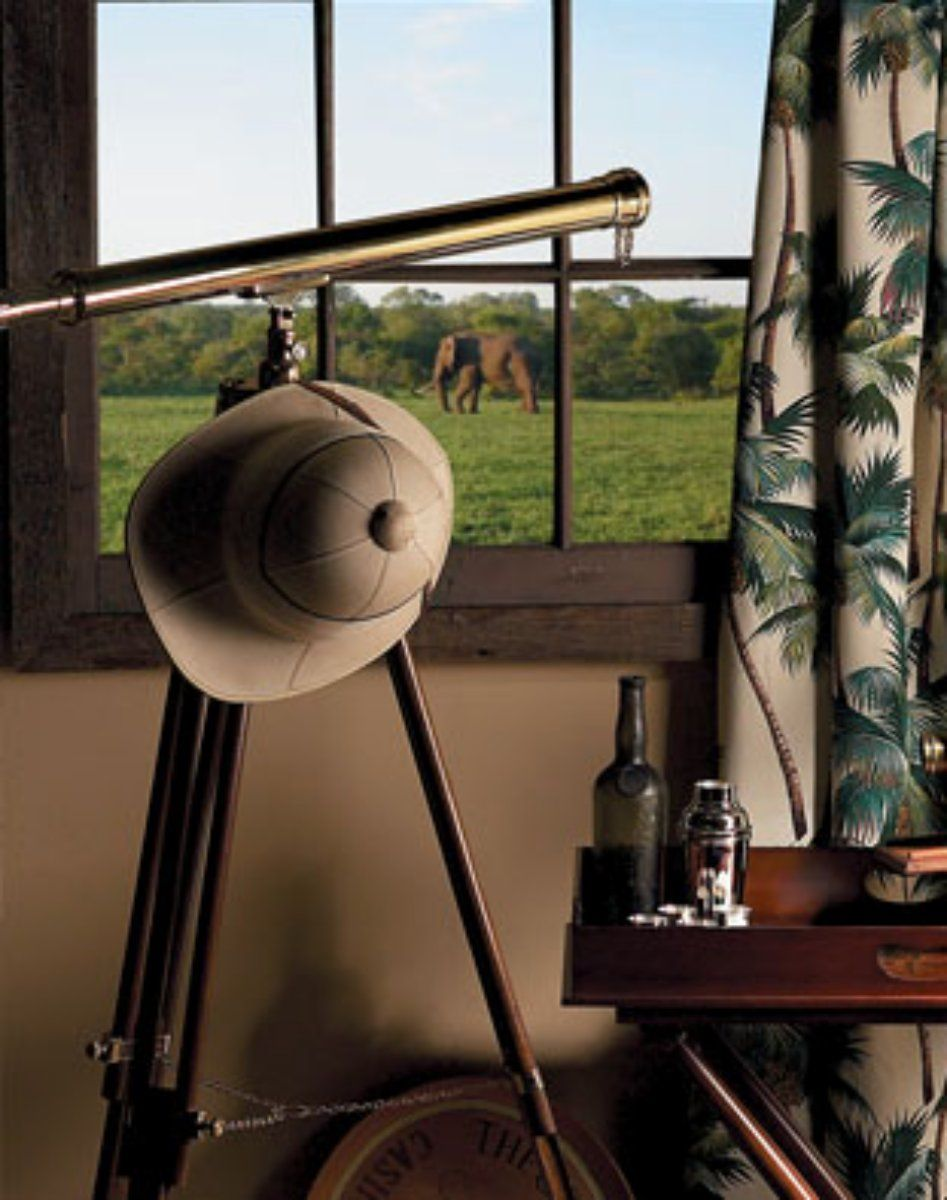 Pin by Lila K Cannon on Library / Study Tripod lamp