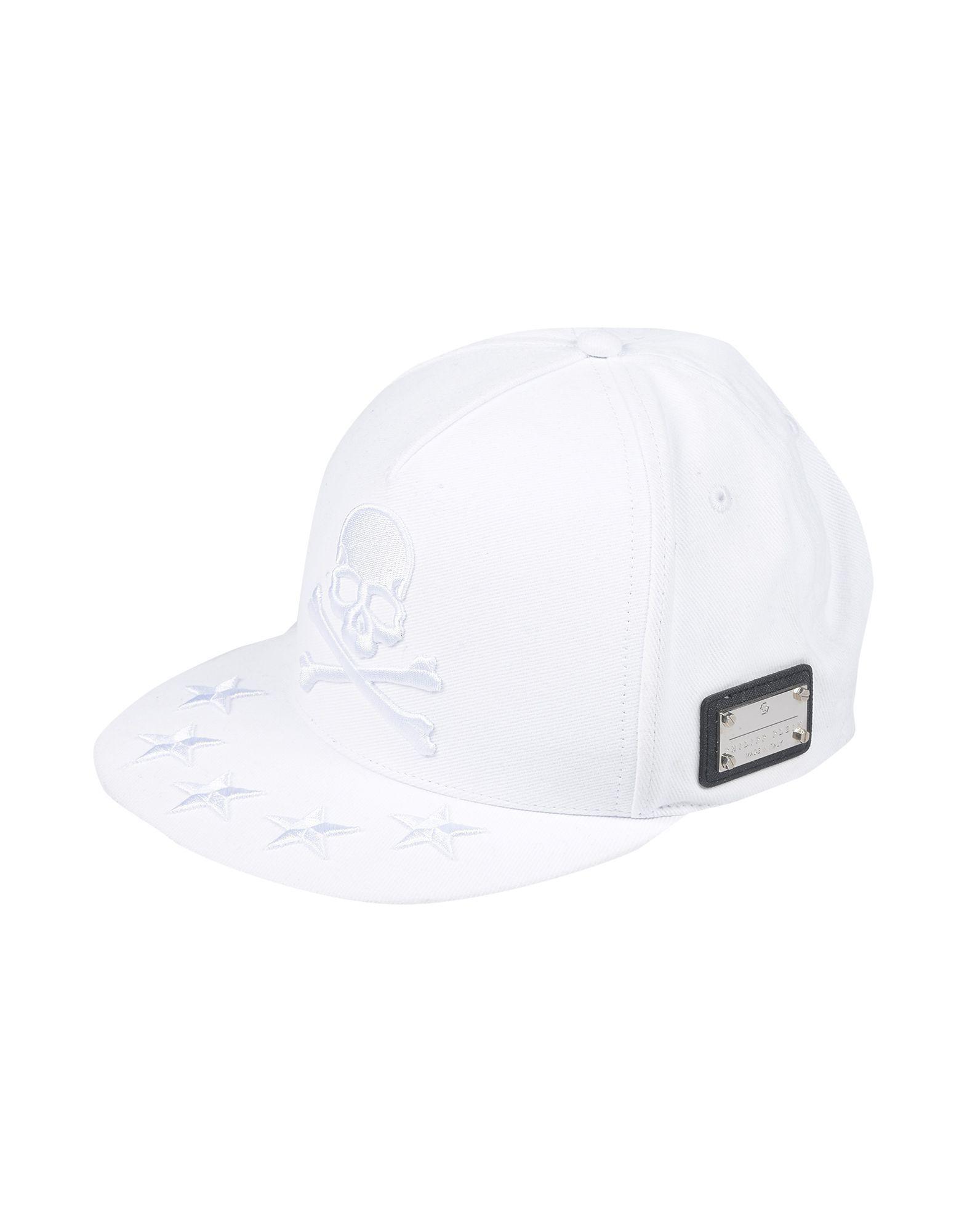 307b026589b PHILIPP PLEIN HATS.  philippplein