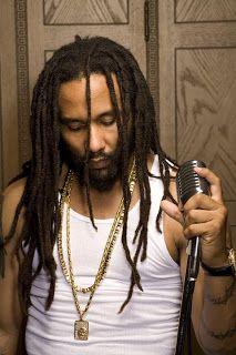 Ky Mani Marley Dreadlock Styles Hair Styles Bob Marley