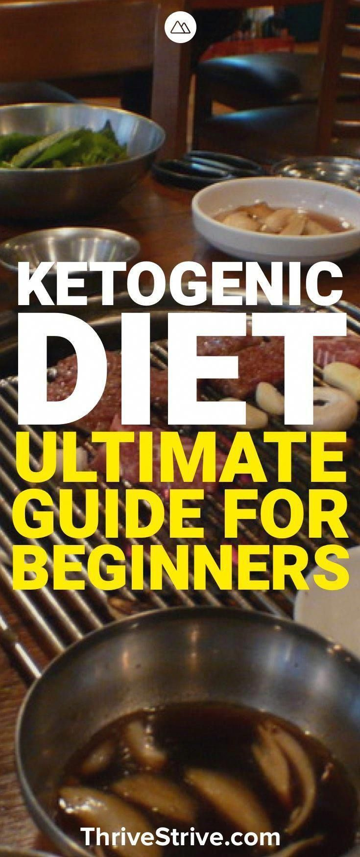What is the ketogenic diet This guide will help to explain ketosis and why the