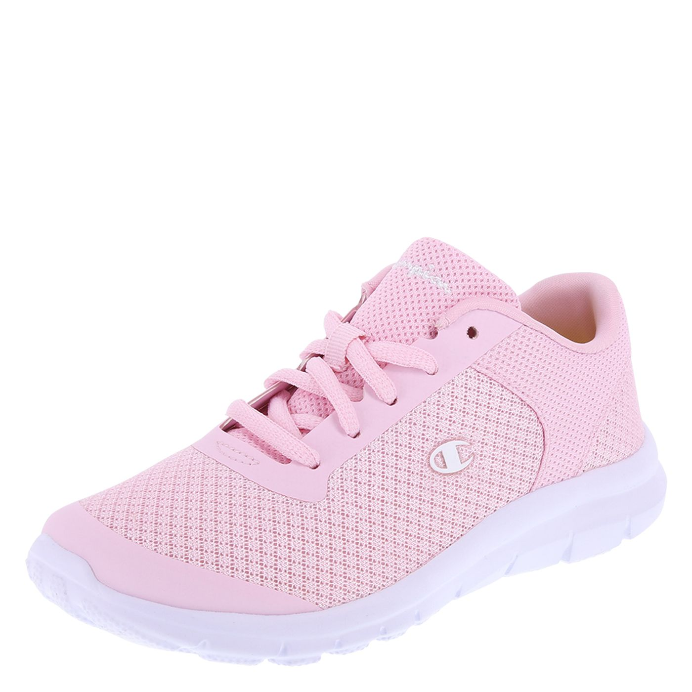 f12a76f962c562 Shoes and Sneakers. Champion Performance Girls Trainer Shoe