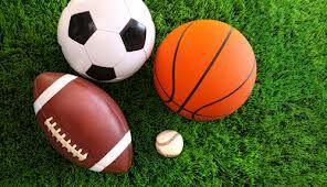 A mi me gustan las deportes