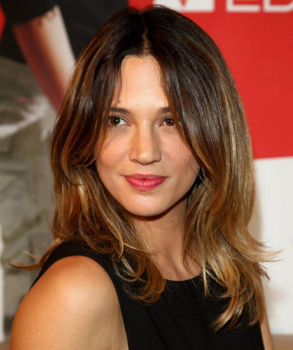 The best cuts for a damaged top layer of hair pinterest asia