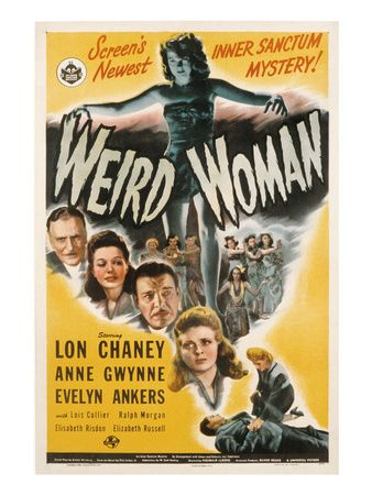 Classic Movies Poster - at AllPosters.com.au