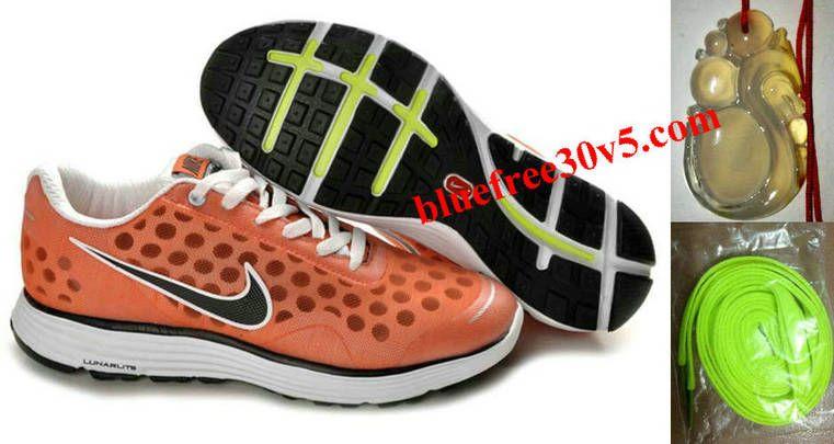 persona precedente En todo el mundo  Womens Nike LunarSwift 2 Orange Black Shoes | All nike shoes, Nike ...