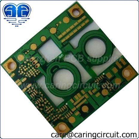 Http Www Caringcircuit Com Printed Circuit Pcb P 41 Html Printed Circuit Circuit Copper Print