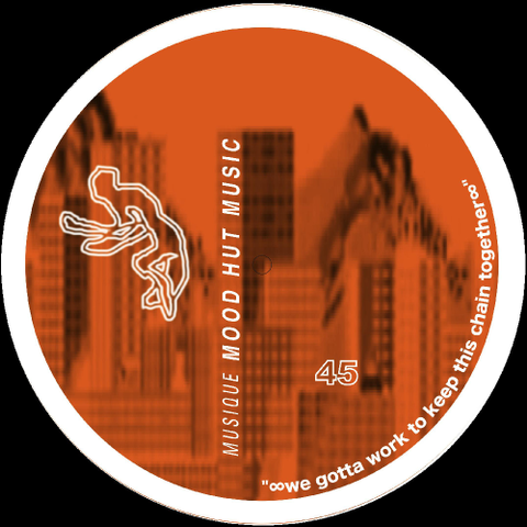 House Of Doors - Starcave / Burmstar – Unearthed Sounds