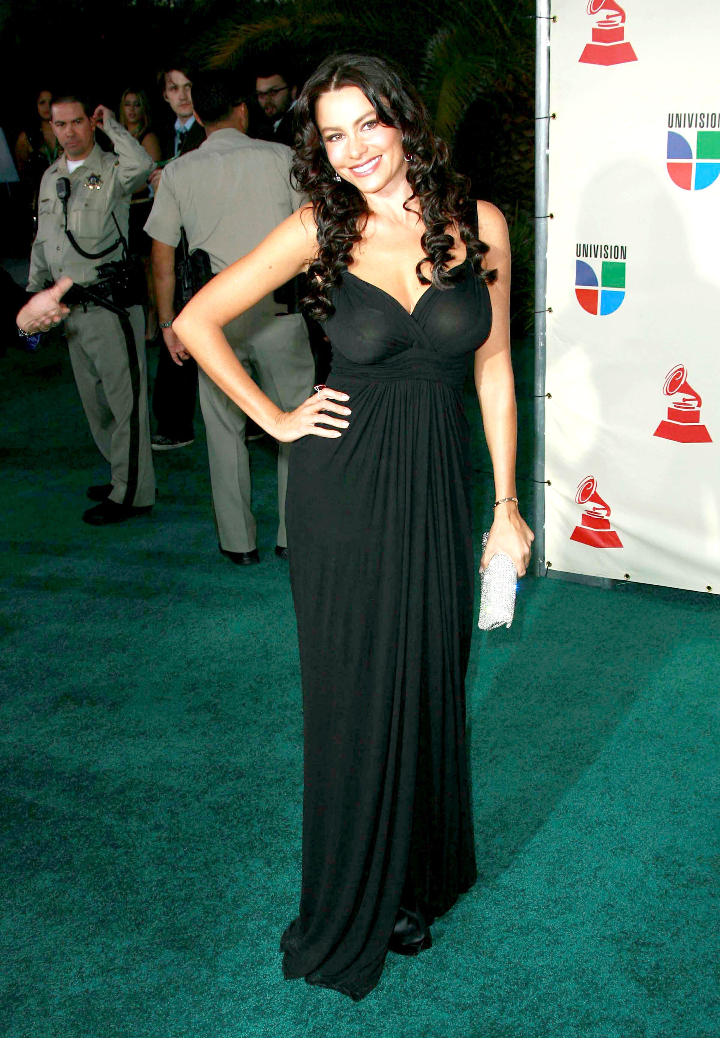 8th Annual Latin Grammy Awards