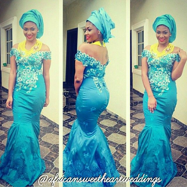 African Sweetheart: Traditional Style: Gele Part 7   AfrIcaN FasHIOn ...