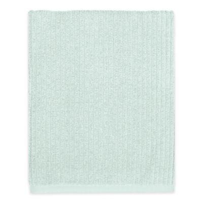 Dri Soft Plus Bath Towel In Spa Blue With Images Bath Towels