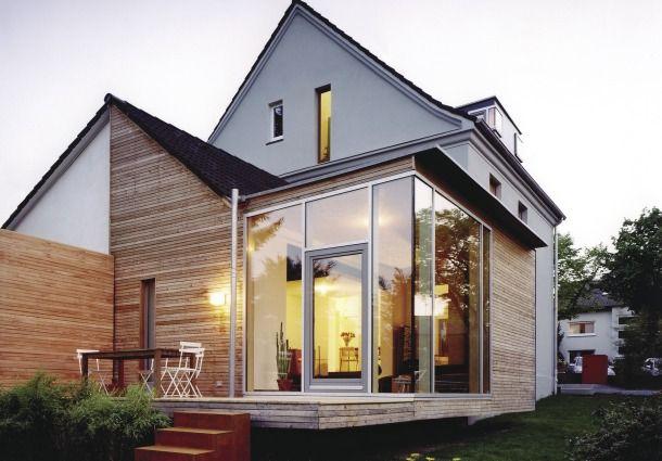 modernisierung platz ist im kleinsten zechenhaus wohnen. Black Bedroom Furniture Sets. Home Design Ideas