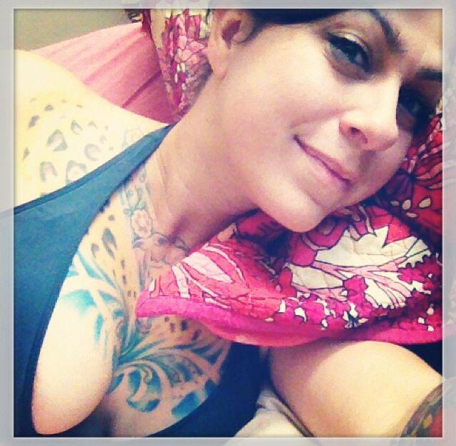 Danielle Collby Nude 30